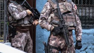 İstanbul'da DEAŞ'a operasyon: 38 gözaltı
