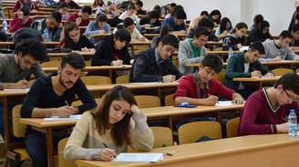 YKS adaylarının cevap kağıtları erişime açıldı