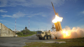 Çin'den Güney Kore'ye THAAD uyarısı