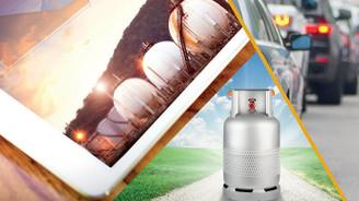 EPDK'den LPG tüketicilerine yönelik el kitabı