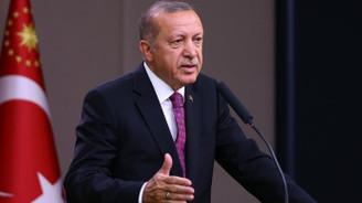 Erdoğan: Ekonomide tedbirlerin etkisini görmeye başladık