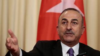 Çavuşoğlu'ndan S-400 yorumu: Acil ihtiyaçtı, aldık
