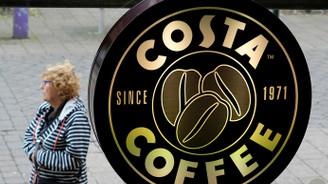 Coca-Cola, kahve zincirini satın aldı