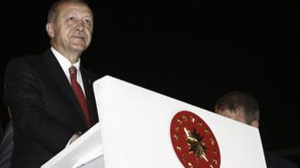 Erdoğan: Arzumuz odur ki kişi başı balık artsın