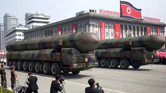 BM: Kuzey Kore nükleer programı durdurmadı