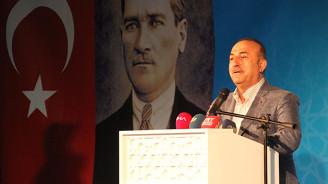 Çavuşoğlu: Kimse Türkiye'den baskıyla, yaptırımla netice alamaz