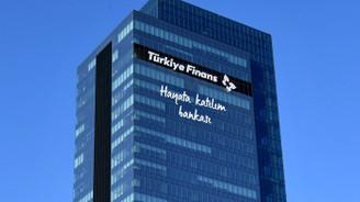 Türkiye Finans'tan ikinci çeyrekte 113,5 milyon lira net kâr