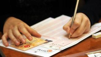 KPSS öğretmenlik alan bilgisi testi yapıldı