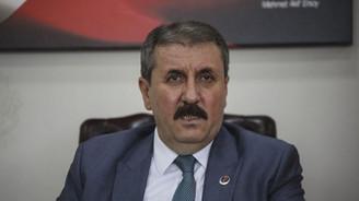 BBP'den 'idam' çıkışı: Teklifimizi Meclis'e sunacağız