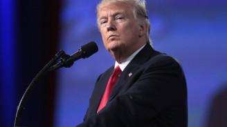 Trump: Vergi istemeyen ABD'de üretsin