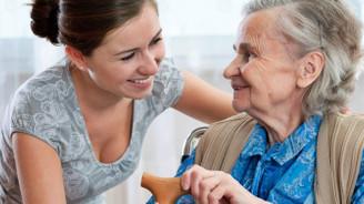Yaşlılıkta en sık görülen 8 sendrom