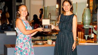 Türkiye İş Bankası Müzesi 1 milyon ziyaretçi ağırladı