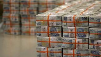 Tasarruf mevduatları 1 trilyon lirayı aştı