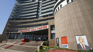 CHP yönetimi: Kurultay için yeterli sayıya ulaşılamadı
