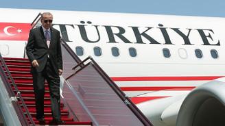 Cumhurbaşkanı Erdoğan Almanya'ya resmi ziyarette bulunacak