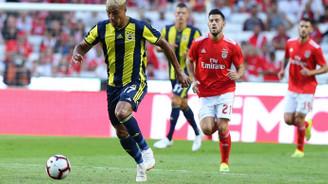 Fenerbahçe, turu İstanbul'a bıraktı