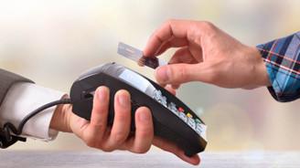 Kredi kartı borcundan takibe alınanlar azaldı