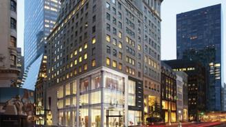 Bilgili, Gucci'nin binasına 155 milyon dolar ödedi