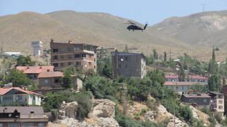 Hakkari'de havan toplu saldırı: 1'i ağır 6 asker yaralı