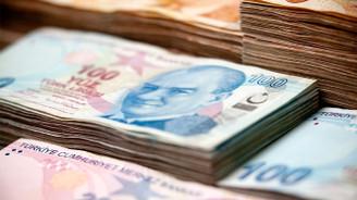 Bankacılıkta kredi hacmi 2,5 trilyon lirayı aştı