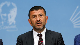 CHP'den kadro eleştirisi