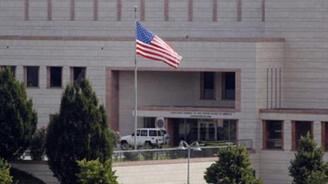 ABD Büyükelçiliği'ne saldırı soruşturmasında 3 tutuklama