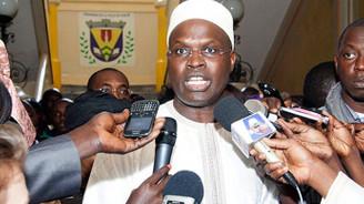Dakar Belediye Başkanı görevden alındı