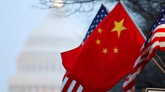 Çin'in ABD karşısındaki ticaret fazlası büyüdü
