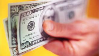 TCMB anketinde yıl sonu dolar kuru beklentisi 6.5938 TL'ye çıktı