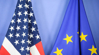 AB ve ABD ticari konuları görüştü