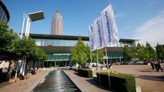 Automechanika Frankfurt Fuarı başladı