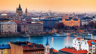Macaristan'dan Türklere davet