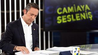 Ali Koç, Fenerbahçe'nin güncel borcunu açıkladı