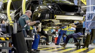 Avrupa'da sanayinin çarkları temmuzda yavaşladı