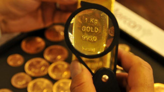 MÜSİAD'dan bankalara 'altın' çağrısı