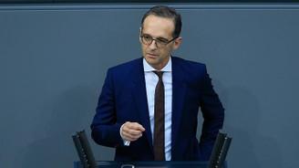 Almanya: Rusya'nın Suriye'de sorumluluk almasını bekliyoruz