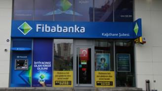 Fibabanka borçlanma aracı ihraç limiti için SPK'ya başvuracak