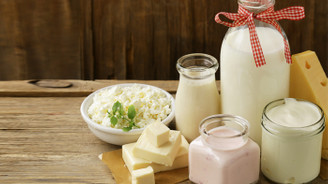 Türkiye, Amerika'dan süt ürünleri ithalatı yapacak