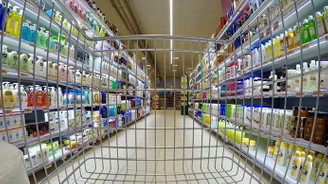 ABD'de manşet enflasyon beklentinin altında