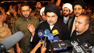 Sadr: Muhalefete geçerim