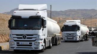Irak 1 milyar dolarlık petrol ürünü için Türk firmaların kapısını çaldı