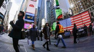 ABD'de tüketici güveni 14 yılın en yüksek ikinci seviyesini gördü