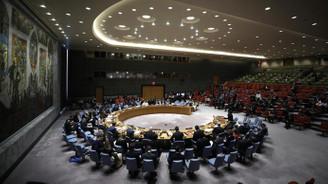 ABD, BMGK'yi acil toplantıya çağırdı
