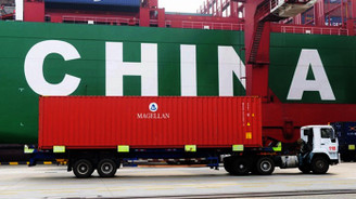 Çin'den Türkiye'nin 'yerli para ile ticaret' teklifine destek