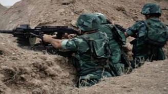 Ermenistan'dan Azerbaycan'a taciz ateşi