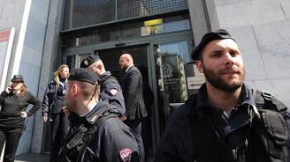İtalya polisinden YPG mensubu İtalyan'a operasyon