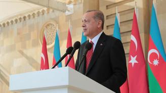 Erdoğan'dan 'Yukarı Karabağ' açıklaması