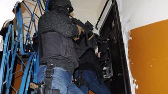 İstanbul'da PKK operasyonu: 16 gözaltı