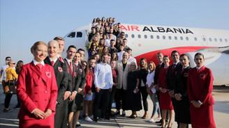 THY'nin ortağı ilk uçuşunu İstanbul'a gerçekleştirdi