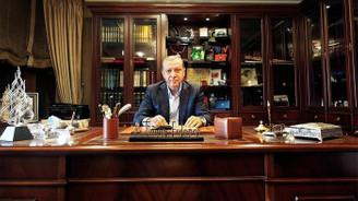 Cumhurbaşkanı Erdoğan'dan Menderes'i anma mesajı